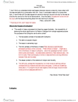 PHI 1104 Lecture Notes - Fyodor Dostoyevsky, Paul Shorey
