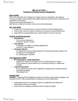 MHR 523 Lecture Notes - Baby Boomers, Millennials, World Economic Forum