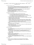 CSB345H1 Study Guide - Quiz Guide: Ejection Fraction, Bw Group, Analysis Of Variance
