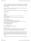 ANTH 303 Study Guide - Midterm Guide: Scantron Corporation