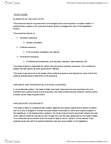 POL 101W Chapter Notes -Secret Police, Basic Law, Individual Ministerial Responsibility