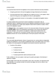 POL 101W Chapter Notes -Judicial Independence, Majority Government