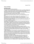 WSTB13H3 Lecture Notes - Germaine Greer, Naomi Wolf, Social Actions