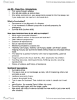 WGS334H1 Lecture Notes - Nuclear Family, Structural Inequality, Survival Skills