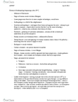ANT207H1 Lecture Notes - Simpletech, Fairfax New Zealand, Cultural Relativism