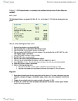 ACCT-201 Study Guide - Accrued Interest, Income Statement, Accounts Payable