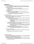Management and Organizational Studies 2181A/B Study Guide - Mary Kay, Hazing, W. M. Keck Observatory