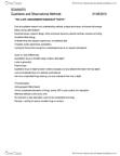 SOAN 3070 Lecture Notes - Nvivo, Howlong, Serendipity