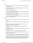 BIOC40H3 Study Guide - Scattering, Synapsin, Calsequestrin