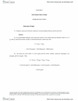 MSE101H1 Chapter Notes - Chapter 4: Polypropylene, Copolymer, Thermoplastic