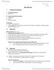 BIOL 1010 Lecture Notes - Platelet-Derived Growth Factor, Nutrient, Microfilament