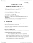 BIOL 1010 Lecture Notes - Lysosome, Endoplasmic Reticulum, Cell Membrane