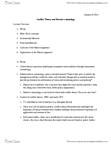 CRIM 2650 Lecture Notes - Restorative Justice, White-Collar Crime, Structural Marxism