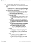 HUMA 1970 Lecture Notes - Lecture 4: Ottobah Cugoano, Metropolitan France, Anemia