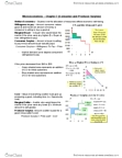 COMMERCE 1B03 Chapter Notes - Chapter 7: Opportunity Cost, Demand Curve, Economic Surplus