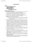 SOCB43H3 Lecture Notes - Lecture 4: Realpolitik