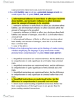 PSYCH 3CC3 Study Guide - Quiz Guide: Dont, Offender Profiling, Serial Killer