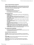 SSH 105 Chapter 14-15: MKT 100 - CH 14,15.docx