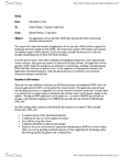 CMN 124 Study Guide - Final Guide: Application Service Provider, Network Security, Intrusion Detection System