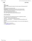 CAS CS 101 Study Guide - Final Guide: Hypertext Transfer Protocol, Traceroute, Wav