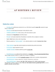 HLSC 1201U Study Guide - Midterm Guide: Aldosterone, Adrenocorticotropic Hormone, Gluconeogenesis