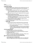CAS PH 150 Chapter Notes - Chapter 7: Psychological Egoism, Snoring