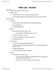 FRHD 1020 Study Guide - Final Guide: Agreeableness, Storge, Patrilocal Residence