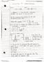 PHYS 401 Chapter 9: Study Notes at UNH