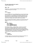 FAH101H1 Lecture Notes - Lotus Sutra, Fire Temple, Teaware