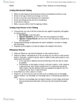 CAS PH 160 Chapter Notes - Chapter 2: Relativism, Fallacy