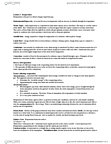 GGR206H1 Study Guide - Final Guide: Onyx, Enterovirus, Turbidity