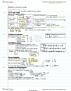 CH ENGR 101B Midterm: Midterm Study Guide
