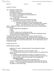 ENG 503 Lecture Notes - Lecture 5: Perdido Street Station, Human Sexuality, Social Darwinism