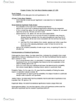 PSYC 3380 Chapter Notes - Chapter 5: Statistical Significance, Behavioural Sciences, Sampling Distribution