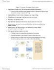 Economics 10b Chapter Notes - Chapter 23: Retained Earnings, Intermediate Good, Net National Product
