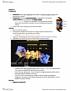 MCD BIO 165A Lecture 14: lecture 14 proteasomes