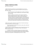 PSY100H1 Chapter Notes - Chapter 5: Statistical Hypothesis Testing, Schizophrenia, Motivated Reasoning