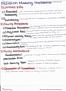 Management and Organizational Studies 2181A/B Final: