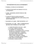 POLS 3270 Lecture Notes - Common Sense Revolution, Spheres, Centre Wellington, Ontario