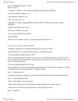 PSYCH 3CC3 Lecture Notes - Mood Disorder, Psychopathy