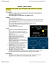 Astronomy 1021 Lecture Notes - Lecture 11: Near-Earth Object, Kuiper Belt, Oort Cloud
