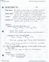 01:160:171 Lecture 9: Acid Base Titration