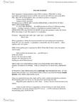 BIOL107 Chapter Notes -Phenylalanine, Hemoglobin, Operon