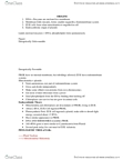 BIOL107 Chapter Notes -Mitochondrion