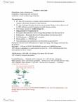 BIOL107 Chapter Notes -Penicillin, Flavin Adenine Dinucleotide, Thermodynamics