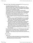 SOC313H1 Lecture Notes - Longitudinal Study, Shoplifting, Comfort Women