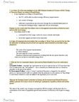 GGR333H5 Study Guide - Midterm Guide: Ronald Bailey, Electrical Energy, Tallow