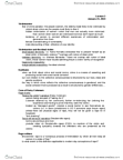 SOC219H5 Lecture Notes - Lecture 3: Rape Myth, Slut-Shaming, Angela Davis