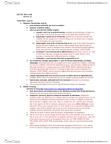 BIOL107 Lecture Notes - Lecture 8: Pleiotropy, Point Mutation, Cornea
