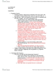 BIOL107 Lecture Notes - Lecture 13: Northern Canada, Human Migration, Population Genetics